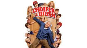 cheaper by the dozen 3 5 movie clip dinner complications 2003