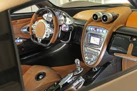 pagani interior pagani huayra luxury things