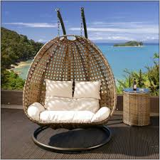 Egg Chair Hanging Outdoor Hanging Egg Chair Outdoor Chairs Best Home Design Ideas