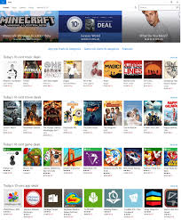best app store black friday deals 10 days of 10 cent deals in the windows store starts today