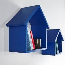 mensole per bambini e librerie design per cameretta bambini