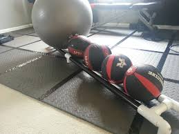 make your own medicine ball rack free coaching and advice to
