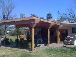 Patio Cover Plans Diy by Do It Yourself With A Patio Cover Kits Arcipro Design