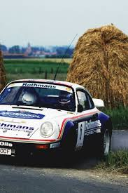 rothmans porsche rally 191 best classic rally images on pinterest rally car car and