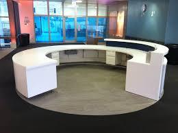 Herman Miller Reception Desk Studiocraft