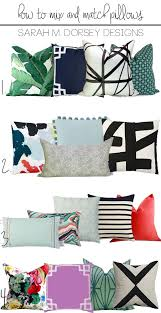 scarves and matching pillows bed of tennessee fabric rag 127 best pillows images on pinterest pillowcases toss pillows and