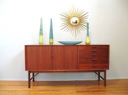 mid century modern credenza and sideboards mid century modern