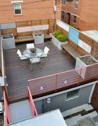 deck on roof rooftop deck ideas for the most beautiful and