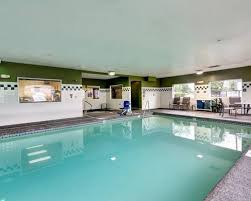 Comfort Inn Employee Discount Comfort Inn And Suites Portland Airport Portland Or United