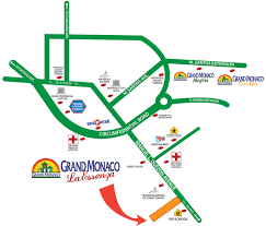antipolo map antipolo grand monaco homes house and lot real estate