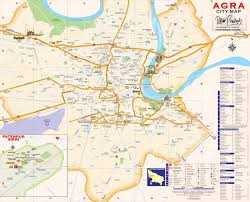 power and light district map agra map jpg