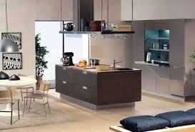 staten island kitchen staten island kitchens single wall kitchen with island and living