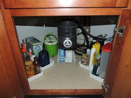Under The Kitchen Sink Organization by 31 Best Corner Sink Space Images On Pinterest Corner Sink