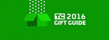 techcrunch gift guide 2016 techcrunch