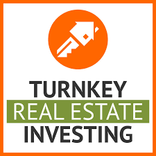turnkey real estate investing by matt theriault passive income