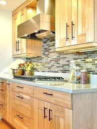 oak cabinets kitchen ideas modern white oak kitchen cabinets syrius top