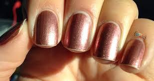 nail polish lingo dictionary peachy polish