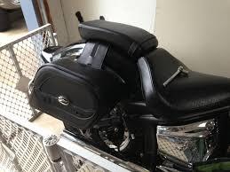 having trouble with mounting my saddlemen express saddlebags