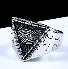eye of providence ring u2013 the bier shop