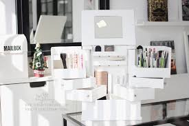 sweet makeup cabinet heranything inspired by lnwshop com