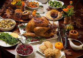 how to plan the thanksgiving menu ltd commodities