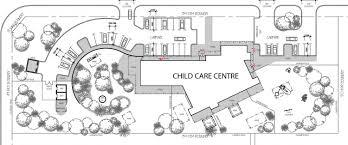 Portable Building Floor Plans Floor Plan Of Child Care Centre Markets Pdsm Pty Ltd New