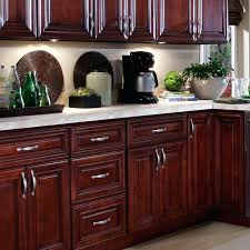 cherry mahogany kitchen cabinets cherry mahogany kitchen cabinets truequedigital info