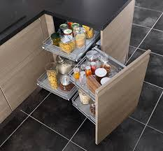 meuble en coin pour cuisine cuisine en image