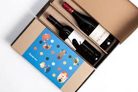 wine set gifts a wine gift set that captures the feeling of togetherness
