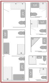 Bathroom Design Planning Tool Planning A Bathroom Remodel Glamorous Bathroom Floor Plan Design