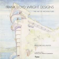 frank lloyd wright biography pdf frank lloyd wright designs the sketches plans and drawings by