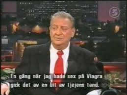 Rodney Dangerfield Memes - rodney dangerfield on the tonight show with jay leno rebrn com