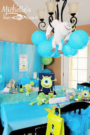 98 monsters party ideas images birthday