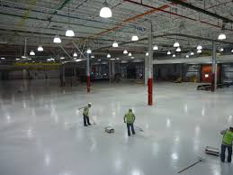Industrial Flooring Industrial Coating Systems Burlington Iowa Installing Epoxy