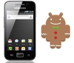 android gingerbread how to update galaxy ace with official gingerbread xwkpy 2 3 6