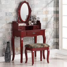 Narrow Vanity Table Amazing Diy Corner Vanity Table Gallery Best Ideas Exterior