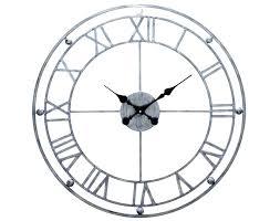 pendule originale pour cuisine horloge murale cuisine design pendules de cuisine originales