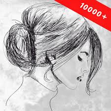 drawing u0026 sketch painting ideas catalog in hd free on the app store