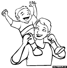 free coloring pages thecolor