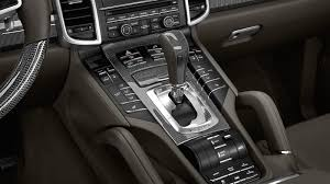 Porsche Cayenne Interior - the porsche exchange new porsche dealership in highland park il