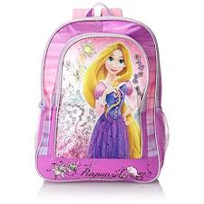 disney girls tangled rapunzel backpack 3d detail multi size 1 800x800 jpg