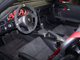 porsche black interior 2010 porsche gt3 rs in grey black with red wheels and graphics