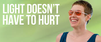 glasses for eyes sensitive to light migraine relief fluorescent light glasses for migraines