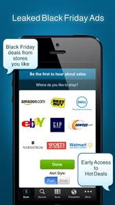 best black friday deals shopping apps 8 free ios android u0026 wp apps to find the best black friday deals