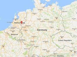 Map Of Munich Germany by H5n8 Strain Of Bird Flu Found In Germany Prompts 16 000 Turkey