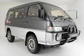 1991 mitsubishi delica 1991 mitsubishi delica exceed 4wd turbo diesel auto
