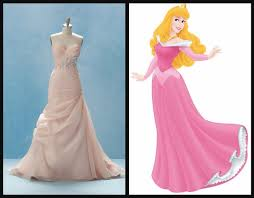 8 disney princess weddings gowns your inner child would love