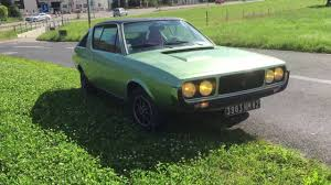 renault 17 gordini renault 17 ts 1978 automatic youtube
