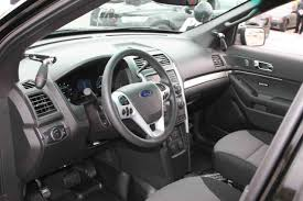 1998 Crown Victoria Interior 2013 Ford Police Interceptor Review Car Reviews