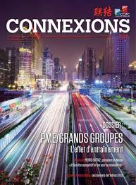 bureau d enqu黎es et d analyses connexions 68 by chamber of commerce and industry in china